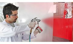 Air purification / filtration systems for painting & coating