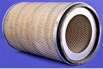 Diesel Air Filter Cleaning