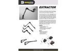 EXTRACTOR Series Capture at Source Solutions - Brochure