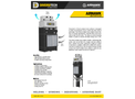 Airhawk Ambient Tower Collector - Brochure