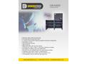 WB-4000D Welding Booth - Brochure