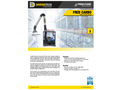 FRED Carbo Portable Voc Fume Extractor - Brochure