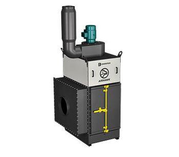 Filterhawk - Model FH-06 - Cartridge Dust Collector
