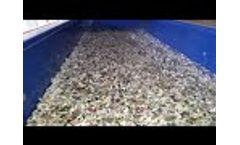 Air Lift Channel Feeder - ALCF 1 Video
