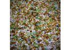 Krysteline - Fully Refined Glass Cullet