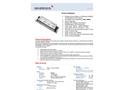 Advantic - Model HL-108 - Modbus/Dali Wireless Lighting Control Module