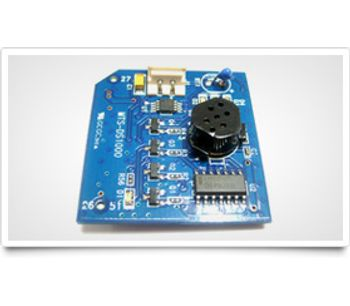 Advanticsys - Model DS1000 - Attachable Sensor Board