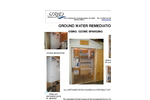 Ozone Sparging Systems Brochure