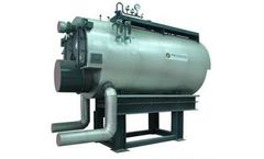 Proodos - Model SF - Steam Generators