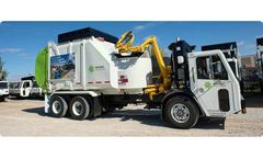 Government Facilities Waste Collection Services