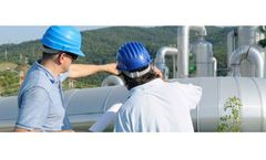 Water treatment chemicals for the manufacturing industry