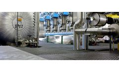 Chemical Water Treatment for boiler water & heating systems