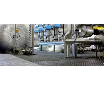 Chemical Water Treatment for boiler water & heating systems - Water and Wastewater