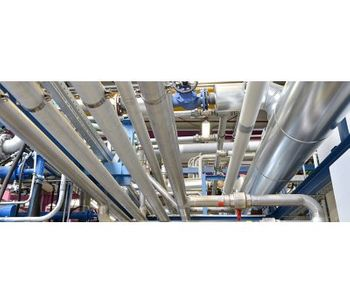 Chemical Water Treatment for cleaning - Water and Wastewater - Water Utilities
