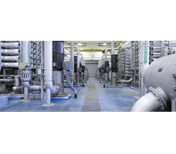 Chemical Water Treatment for membrane treatments - Water and Wastewater - Water Filtration and Separation