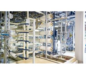 Water treatment chemicals solutions for electronics industry - Electronics and Computers