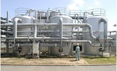 Water treatment chemicals solutions for food industry