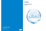 Kurita Group Company Profile - Brochure