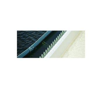 Kurifloc/Gilufloc - Advanced Portfolio for Wastewater Treatment Processes