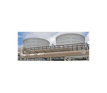 Kurita Aktiphos/Ferrofos - Corrosion Inhibitors for Open Cooling Systems