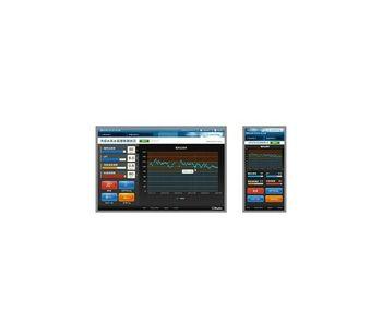 Kurita - Remote Monitoring Services