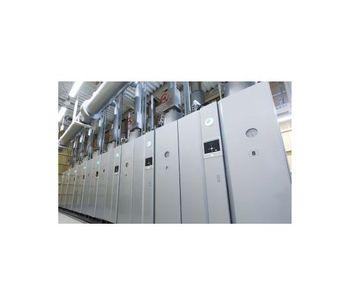Kurita - Energy Saving Services
