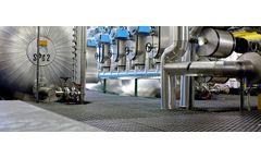 Kurita Cetamine - Comprehensive and Innovative Technology for Boiler Water Treatment