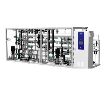 Kurita - Cooling Water Reclamation