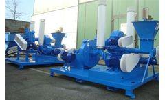 STM - Model RTM Series - Mill