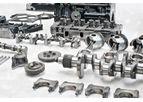 Diesel Engines - Maintenance Services