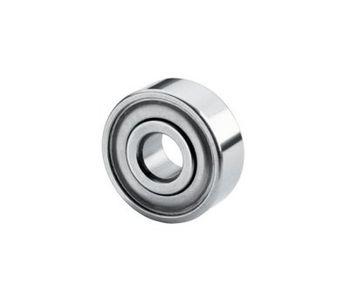 ABT - Stainless Steel Radial Ball Bearings