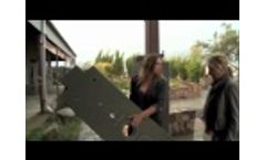 HOG designer Sally Dominguez talks about Rainwater HOG