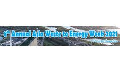 8th Annual Asia Waste to Energy Week 2021