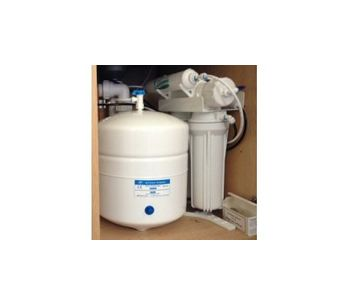 Aquadition - Water Filters System
