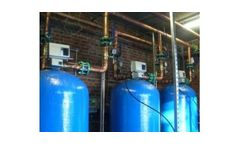 Aquadition - Commercial Water Softeners
