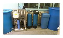Aquadition - Reverse Osmosis Systems