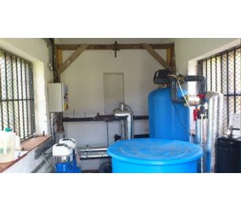 Borehole Treatment