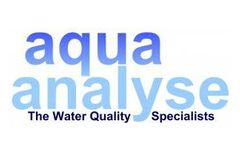 Water Sampling And Water Analysis Services