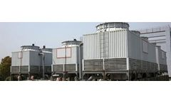Waterman - Cooling Tower Cleaning Services
