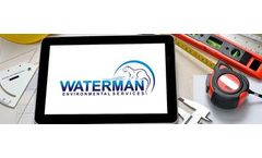 Waterman - Risk Assessments Services