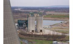 Richmond - Ancillary Systems Upgrades