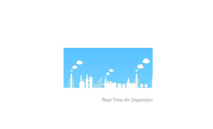 Real Time Air Dispersion Modelling Services Brochure