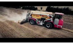 HOLMER Terra Variant 600 eco *** official video 2016 - Video
