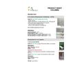 TrisKem - Accessories for 2 mL Columns - Brochure