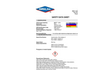 BCP™ 2175 - Material Safety Data Sheet