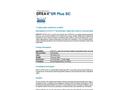 AMSA - Slow Release Tablet Plus Scale & Corrosion Inhibitors DTEA II™ SR Plus SC