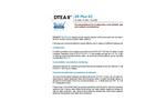 DTEA II™ SR Plus SC - Scale Index Guide