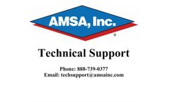 Technical Customer Support Services