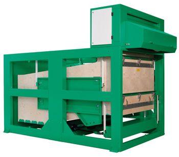 Westrup - Model GD 11-20 T/H - Flat Screen Grader