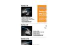 Model 10 Series - Manual Ball Valve Brochure